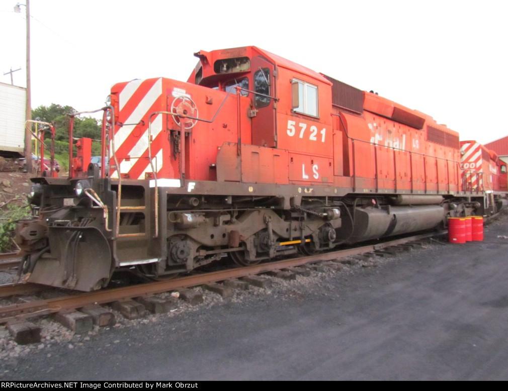 Luzerne Susquehanna 5721