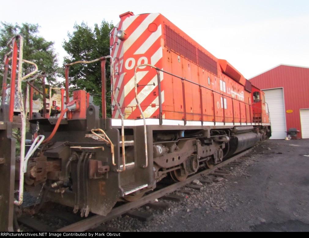 LS 5700