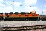 BNSF 1294