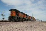 BNSF 5119