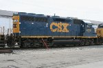 CSX 6126