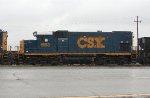 CSX 1563