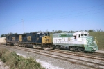 Two Generations of EMD