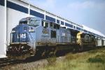Ex-LMS Leads K947