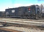 N&W C-630 139
