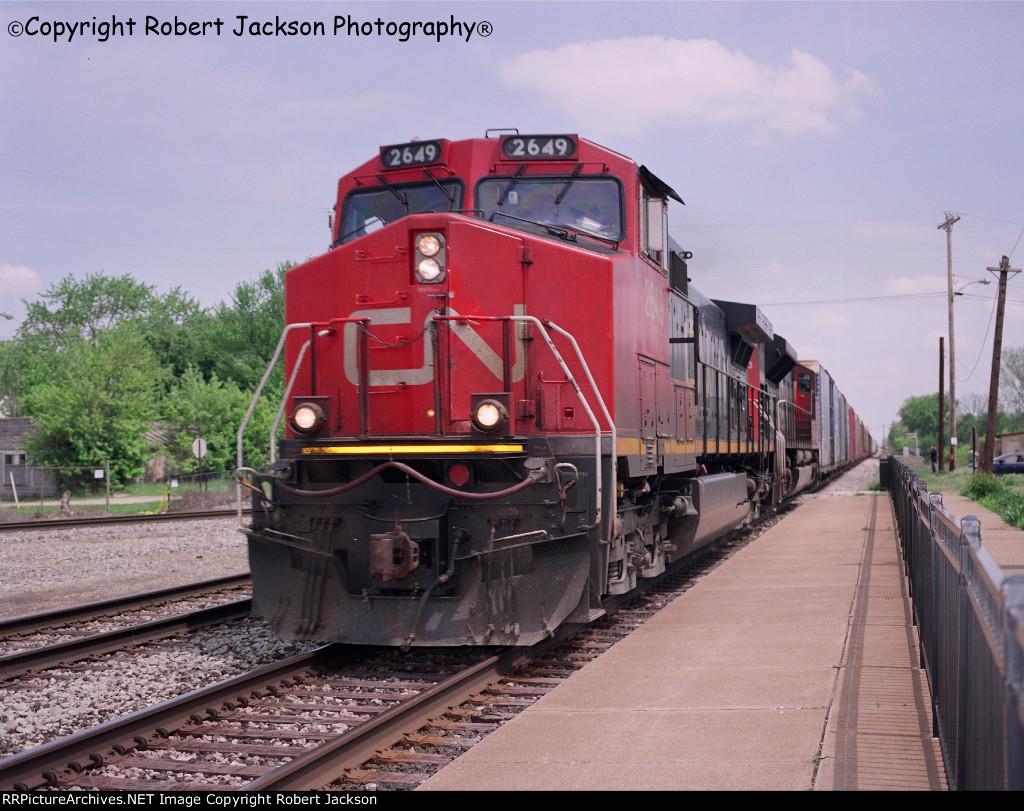 CN 2649