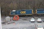 CSX 2310