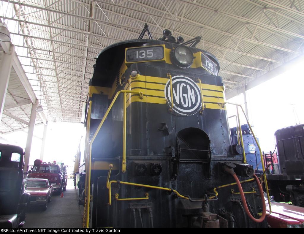 VGN 135