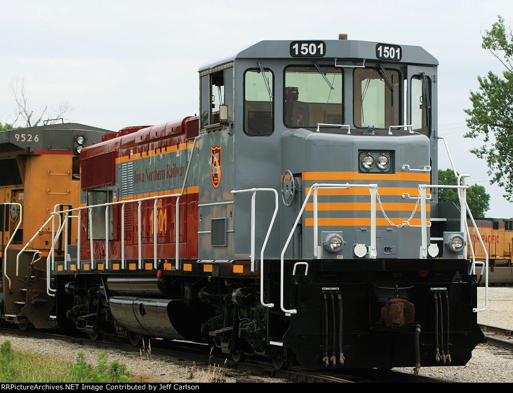 IANR 1501