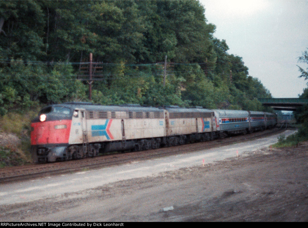 AMTK 322