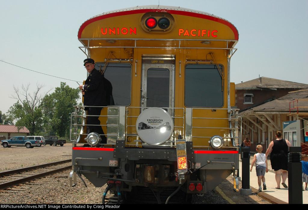 The Little Rock Express