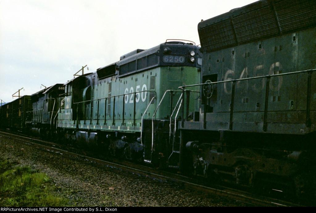 BN 6413 West
