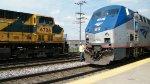 UP & Amtrak at the Buffalo-Depew Amtrak Station