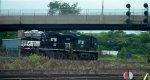 NS Power Move at Buffalo Junction