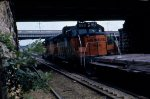 MILW GP20s on IHB at LaGrange