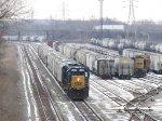 Q559-26 sits beside Needmore Yard
