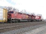 CP 9635 & 8766
