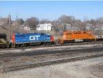 GTW 4928 & EJE 656