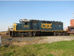CSX 8425
