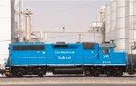 Southwest Railroad SW 3134