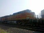 BNSF C44-9W 5302