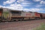 BNSF 701