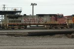 BNSF 697