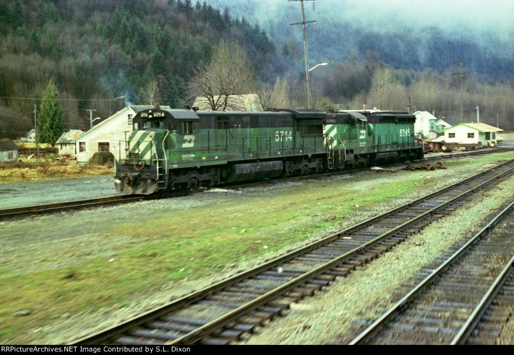 BN 5714-6245