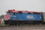 METX 115