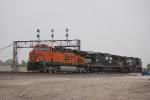 BNSF 7293