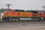 BNSF 4366