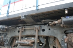 engineers side rear underframe
