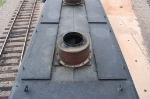 rooftop exhaust facing Front