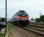 METX 414