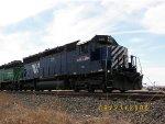 MRL SD45 325