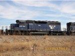 MRL SD40-2XR 262