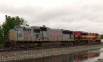TFM 1643 & KCS 4103