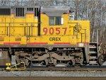 CREX GE C40-8 9057