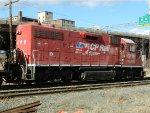 CP EMD GP38-2 7311
