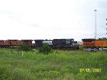 NS C40-9W 9448