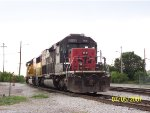 SP SD40T-2 8530