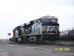 NS ES40DC 7643