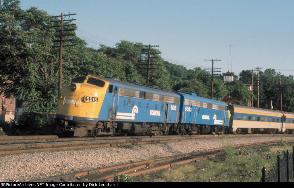 CR 5015