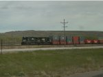 NS freight