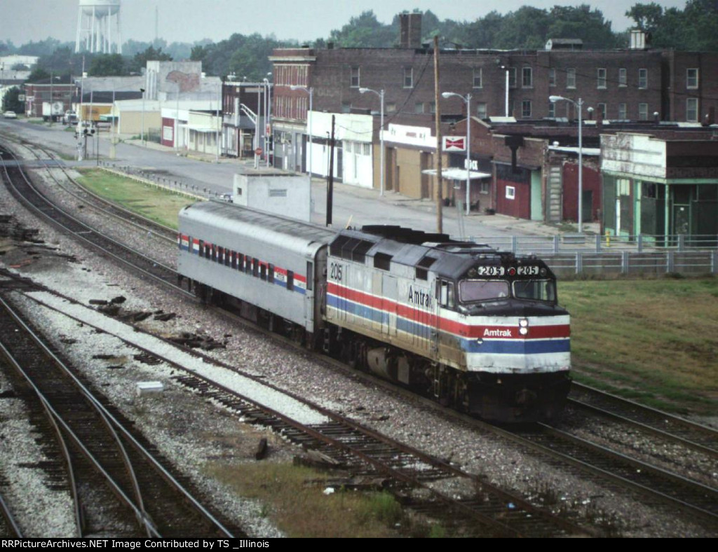 AMT 205