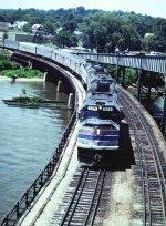 Amtrak 505