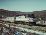 Amtrak 274