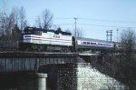Amtrak 366