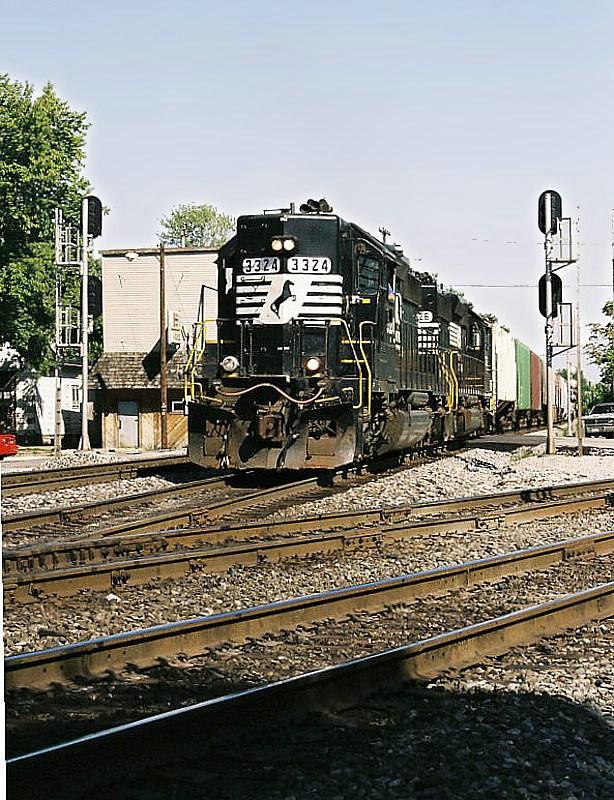 NS 3324