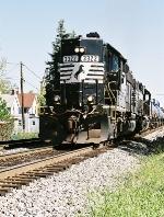 NS 3322